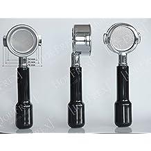 Bottomless (Naked) Portafilter for La Spaziale Espresso & Cappuccino Machines - 58mm