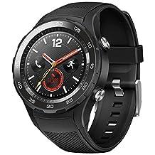 Huawei Watch 2 - Carbon Black - Android Wear 2.0 (US Warranty)