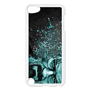 iPod Touch 5 phone cases White Breaking Bad Phone cover DSW1908383