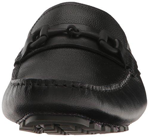 Kenneth Cole Reactie Heren Stay A-wake Oploper Loafer Zwart