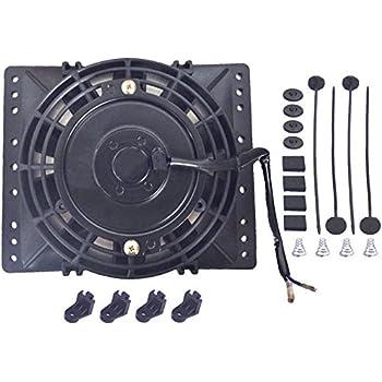 Amazon.com: Velocidad 2048s Ventilador de refrigeración ...