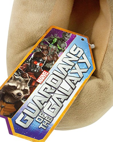 Gardiens Officiels De La Galaxie Groot Womens Pantoufles