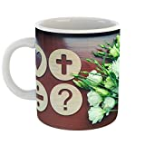 Westlake Art - Spa Water - 11oz Coffee Cup Mug - Modern Picture Photography Artwork Home Office Birthday Gift - 11 Ounce (D532-EBBC3)