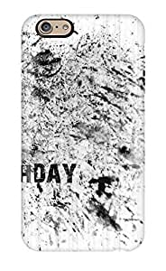 AMGake Fashion Protective Parasite Eve Case Cover For Iphone 6