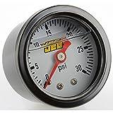 JEGS 41541 Fuel Pressure Gauge