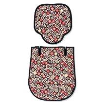 Britax B-Agile Fashion Stroller Kit, Redwood by Britax