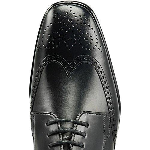 Lloyd De À Ville Chaussures Pour Lacets Homme Noir qqCv1