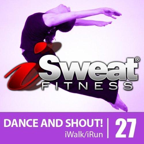 Kung Fu Fighting (Running Belt Treadmill)