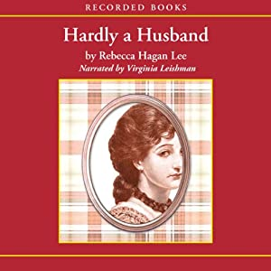 Hardly a Husband Audiobook