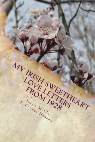 My Irish Sweetheart: Love Letters from 1928