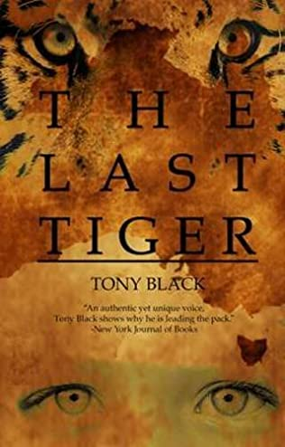 book cover of The Last Tiger