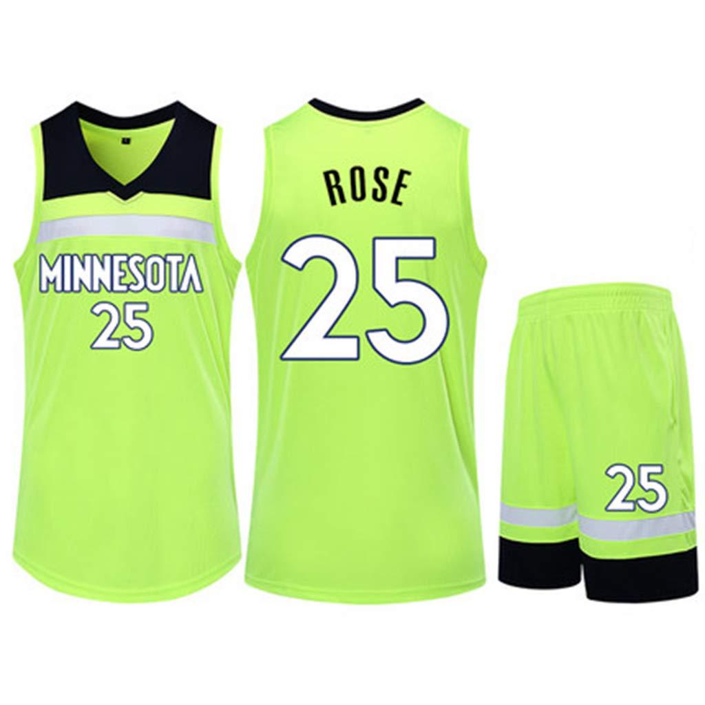 HS-ZGC Camiseta de Baloncesto para Hombre NBA Detroit Pistons ...