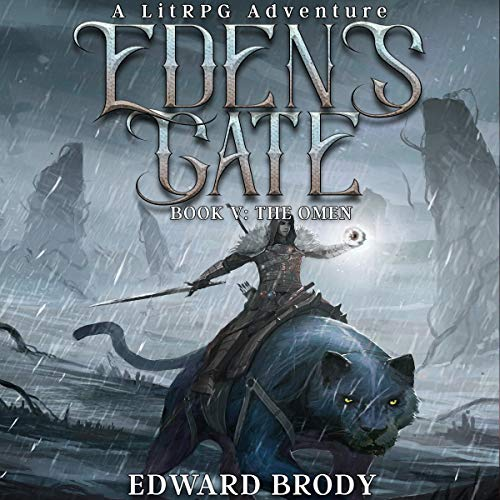 Pdf Science Fiction Eden's Gate: The Omen: A LitRPG Adventure, Book 5