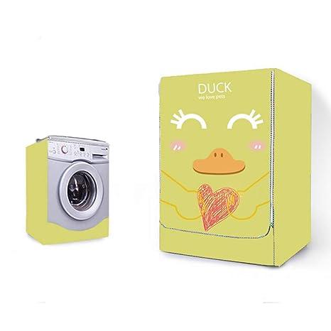 AKEfit Protector de cubierta de lavadora, Protecciones ...
