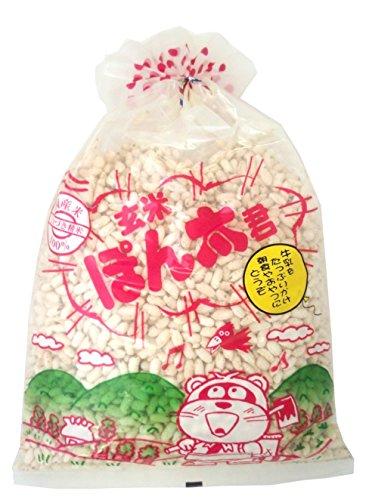 mr brown rice - 2