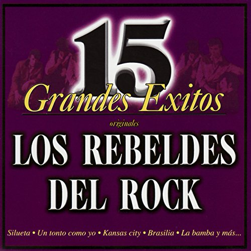 Various artists Stream or buy for $16.99 · 15 Grandes Éxitos