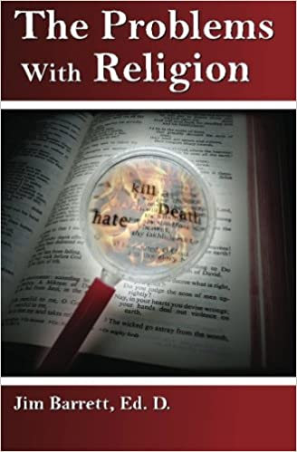 Book The Problems With Religion