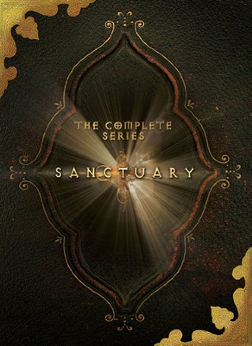 Sanctuary: The Complete Series ()
