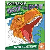 MindWare Extreme Dot to Dot (Prehistoric)