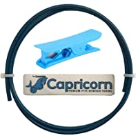 Capricorn Bowden PTFE Tubing Tube Cutter XS Series 1 Meters 1.75MM Filament for Ender 3 Ender 3 Pro, Ender 5, CR-10,CR…