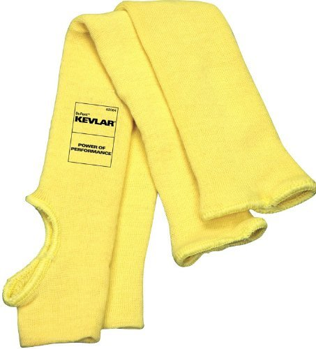 MCR SAFETY 9378T 18'' Kevlar Sleeve (Pack of 10) by MCR Safety (Image #1)