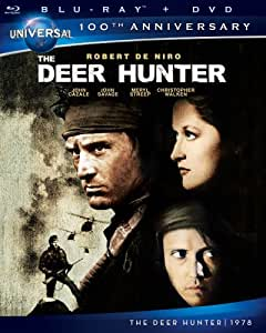 The Deer Hunter (Blu-ray + DVD)