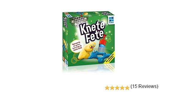 Knete Fete: Megableu: Amazon.es: Juguetes y juegos