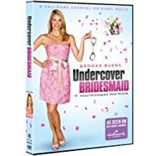 Undercover Bridesmaid (Hallmark) (2012)