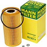 Mann-Filter HU 951 X Metal-Free Oil Filter