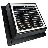 4 Seasons Solar Attic Fan