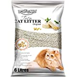 Tofu Cat Litter 6L