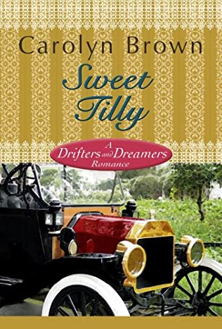 book cover of Sweet Tilly