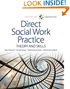 #2: Empowerment Series: Direct Social Work Practice: Theory and Skills (MindTap Course List)