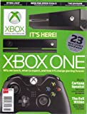 Official XBOX Magazine (January 2014 - Issue 157)