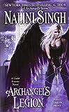 Archangel's Legion (A Guild Hunter Novel)