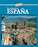Descubramos Espana, Jillian Powell, 083687952X