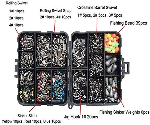 30x Fishing Beads Lure Fishing Line Beads Carp Fishing Beads Tackle Red