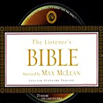 The Listener's Bible: English Standard Version |  Fellowship for the Performing Arts