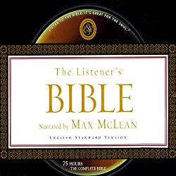 The Listener's Bible