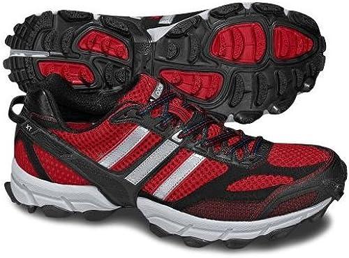 adidas Adizero XT Trail Shoes Black/Red