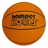 Hamper Hoops Mini Foam Ball