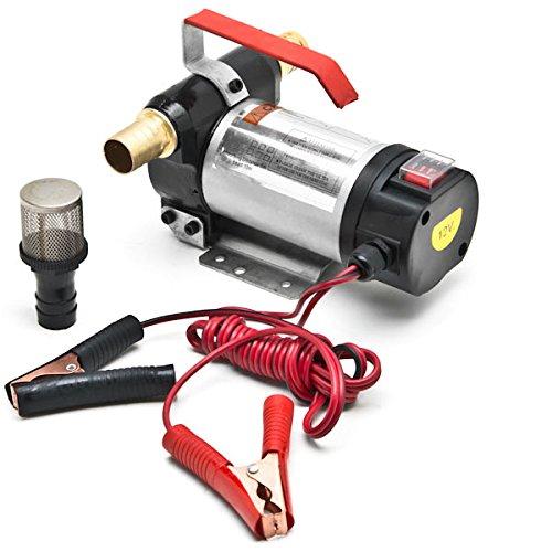 motorcycle electric fuel pump - 8