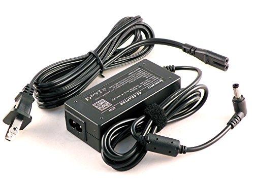 iTEKIRO 45W AC Adapter for Toshiba Tecra A50-E A50-E1524 A50-E1526 A50-E1528 C40-C1400 C40-C1430 C40-D1400ED C40-D1410 C40-D1412 C50-D1510 C50-D1512 C50-E1516 Z50-D Z50-D1552 Z50-E- - Tecra Toshiba Accessories