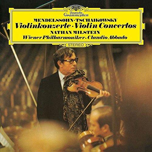 Tchaikovsky-Mendelssohn-Violin-Concertos
