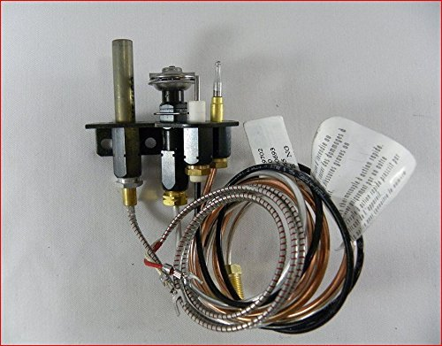 Lennox Superior Direct Vent Fireplace Propane Gas Pilot Assembly 69L18 by IHP Superior Lennox