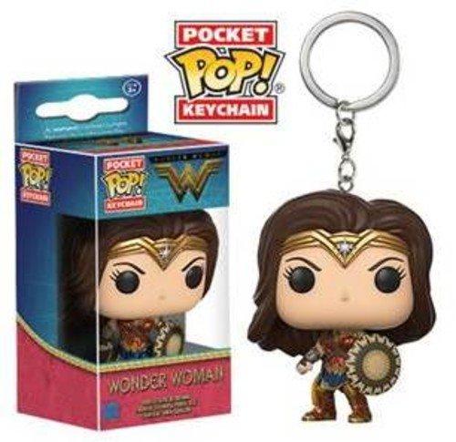 Best wonder woman key chain