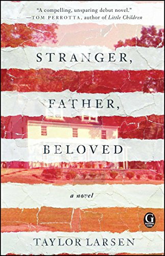 Stranger, Father, Beloved (Haunting Beauty)