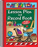 LESSON PLAN AND RECORD BOOK DESK - TCR3008