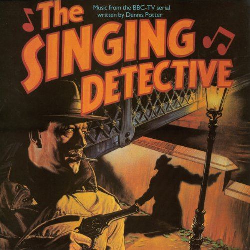 The Singing Detective: Music From The BBC TV Serial - Various LP