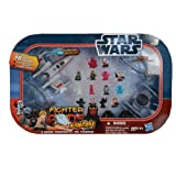 Star Wars Fighter Pods Rampage Figure (16 Pack)